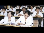 Hindi Varsity Permit Students To Write Mbbs Exams In Hindi