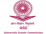 Distance Degree Approved By Ugc Applicable Central Government Jobs