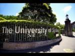 Univ Of Sydney Offers International Pg Courework Scholarship