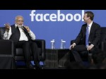 Courses In Social Media And Its Importance Modi Meets Mark Zuckerberg