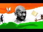 Gandhi Jayanti Celebrating Mahatma Gandhi S 146th Birth Anniversary