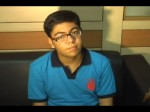 Digital India 17 Yr Old Iit Jee Topper Among The 4 Brand Ambassadors