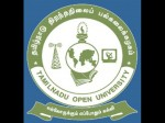 Tamil Nadu Open University Opens Admissions For B Ed Programme