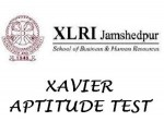 Xavier Aptitude Test Xat 2016 To Remain Pen Paper Based