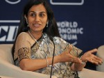 Fewer Women In B Schools Due To Focus On Maths Chanda Kochhar