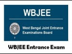 Wbjee Exam Be Held On May 17 Scheduled On Weekday