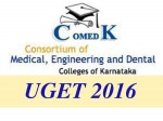 Comedk Uget 2016 Exam Date Announced
