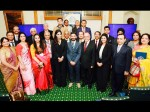 Indian Institutes Certified At 2nd Gli Certification Ceremony Uk