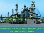 Nfl Noida Recruitment For 89 Management Trainees Posts
