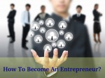 Want To Become An Entrepreneur Take This Online Course By Mit