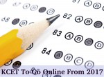 Karnataka Common Entrance Test Kcet To Go Online From