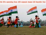 Six Kvs Operating From Afs Suspend Classes Till Republic Day
