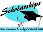 Nalco Scholarships For Students Of Classical Odissi
