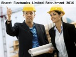 Bel Recruitment For 10 Engineers Electronics And Computer Sci Post