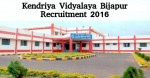 Kendriya Vidyalaya Bijapur Recruitment For Various Teaching Posts