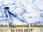 Top 10 Engineering Schools In Usa 2016
