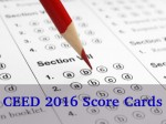 Ceed 2016 Score Cards Released Download Now