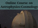 Online Course On Astrophysics Cosmology By Australian National Univ