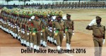 Delhi Police Recruitment Vacancy For 4669 Constable Posts