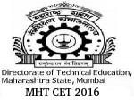 Mht Cet 2016 Online Registrations Begin