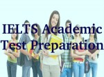 Preparing For The Ielts Take This Self Paced Online Course