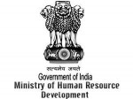 Hrd Ministry To Develop An Aptitude Test Students