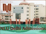 National Law University Delhi Offers Admissions To Various Courses