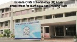 Iit Ropar Recruitment For Teaching And Non Teaching Posts
