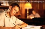Exam Preparation Tips For Languages