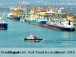 Vizag Port Recruits 6 Accounts Officer And Sr Accounts Officer Posts