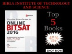 Are You Taking Up Bitsat Save Upto 45 Percent On These Top 5 Books