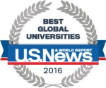 Best Global Universities Rankings 2016 Top 14 Indian Universities