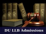 Delhi University Offers Admission To Ll B Programme