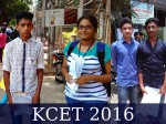 Karnataka Cet Biology Paper Was Mostly Cakewalk