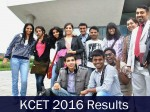 Karnataka Cet 2016 Kcet 2016 Results Announced