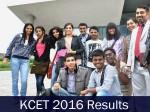 Karnataka Cet 2016 Kcet 2016 Results Announced