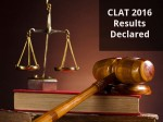 Clat 2016 Results Declared On The Official Website
