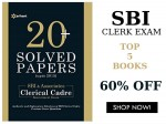 Prepare For Sbi Clerk Examination Now Top 5 Books With 60 Discount