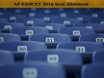 First Phase Of Ap Eamcet 2016 Seat Allotment To Be Released