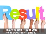 Jee Advanced Results 2016 To Be Declared On June