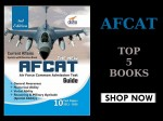 Prepare Yourself Afcat Exam Top 5 Best Selling Books Buy