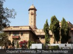 Guj Univ To Teach Astrology Signs Mou With Cosmo Research Foundation