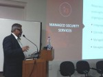 M S Ramaiah Univ Partners With Paladion M Tech Cyber Secur