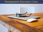Management Education Crisis Is Indian Mba Degree Losing Its Sheen