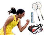 Be The Next Pv Sindhu Win An Olympic Medal Badminton As A Career
