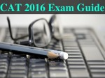 Cat 2016 Registrations Begin Read Complete Details Here