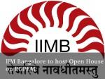 Iim Bangalore Host Open House On Pgpem