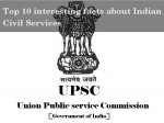 Interesting Facts About Civil Services India