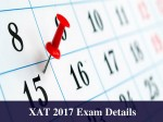 Xat 2017 Registrations Begin Today Check Exam Details Here