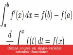 Learn The Basics Calculus